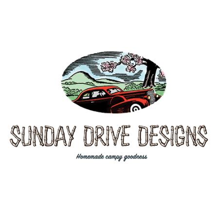 Sunday Drive Designs